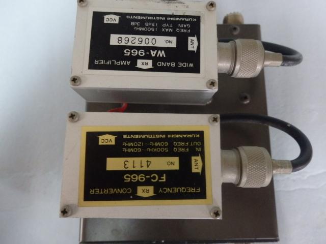 CC-965+FC-965+WA-965のセット