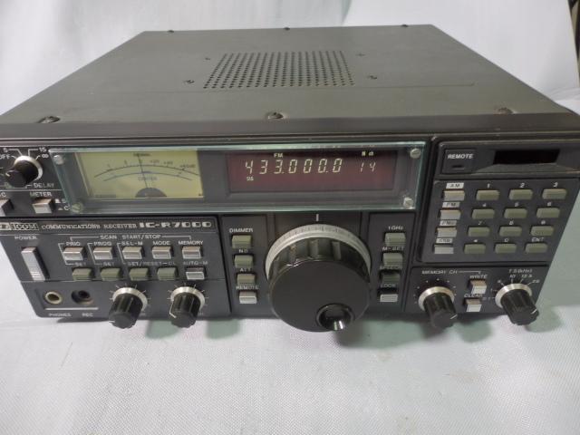 IC-R7000