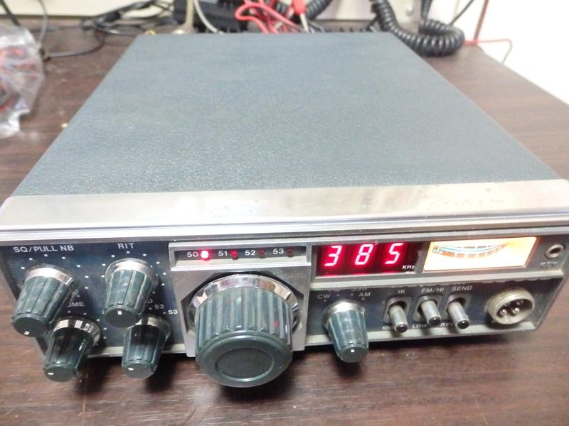 BELCOM LS-602